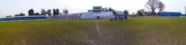 cancha de Deportivo Aguilares panoramica1