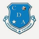 escudo Deportivo Aguilares