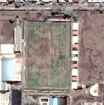 Belgrano Santa Rosa google map