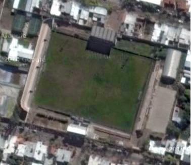 Estadio de Deportivo Maipú de Mendoza google map