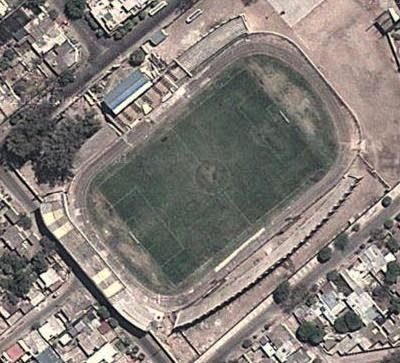 Mitre Santiago del Estero google map