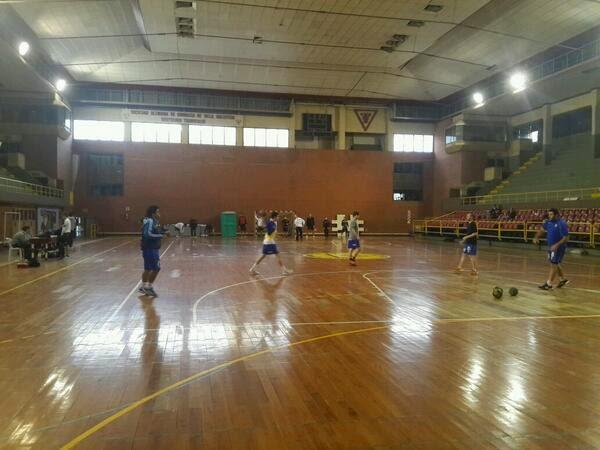 Estadio Sociedad Alemana Ballester