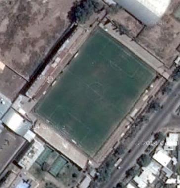 San Martín Mendoza google map