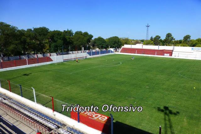 cancha de Sportivo Pedal de Mendoza tribuna1
