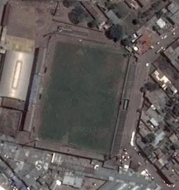 Estadio de Talleres de Perico google map