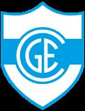 escudo Gimnasia y Esgrima de Concepción del Uruguay