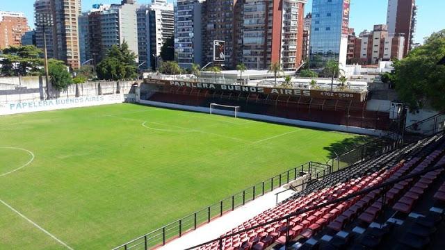 cancha Defensores Belgrano pasquale