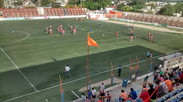 Deportivo Roca rio negro