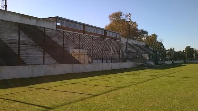 Estadio Municipal Pilar5