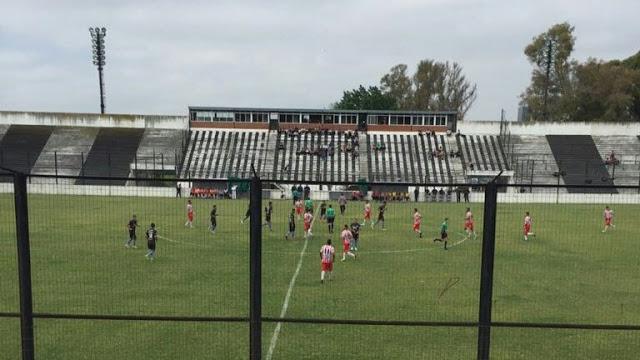 Estadio Municipal Pilar1