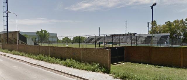 Estadio Real Pilar FC