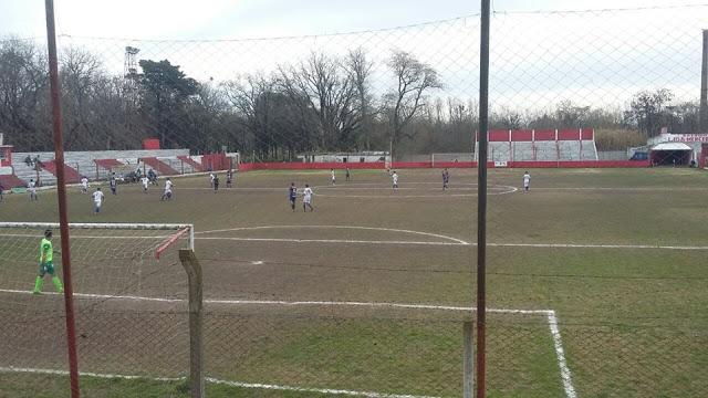 Estadio de la Liga Mercedina de Fútbol3