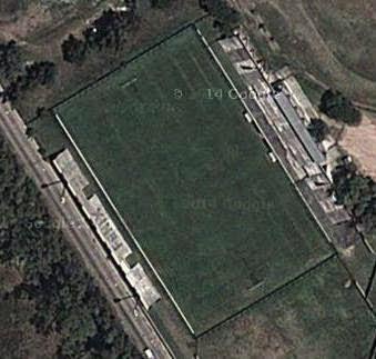 Real Pilar FC google map
