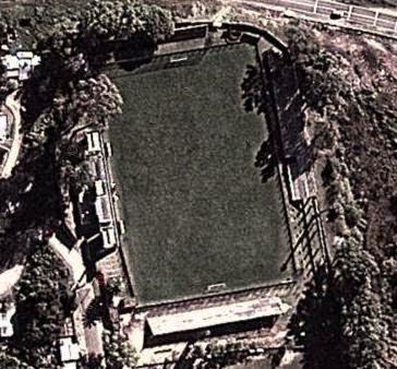 Gimnasia Concepción del Uruguay google map