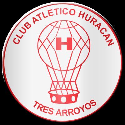 escudo Huracán de Tres Arroyos