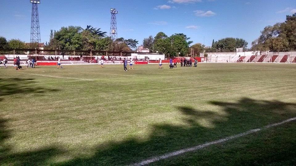 Estadio de la Liga Mercedina de Fútbol1