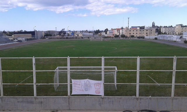 Estadio de Comodoro Rivadavia3