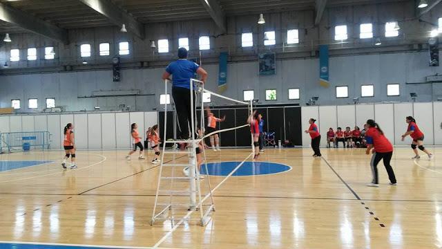 Estadio Polideportivo Menem3
