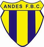 escudo Andes FBC de General Alvear