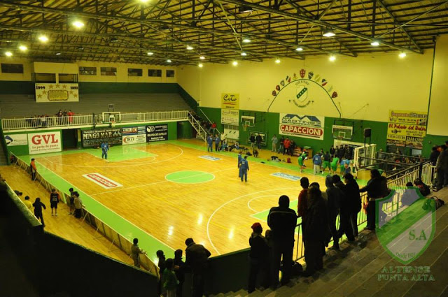 Estadio cubierto Club Altense3