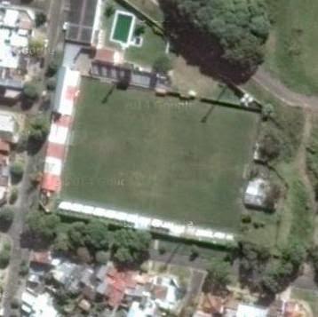 Atlético Paraná google map