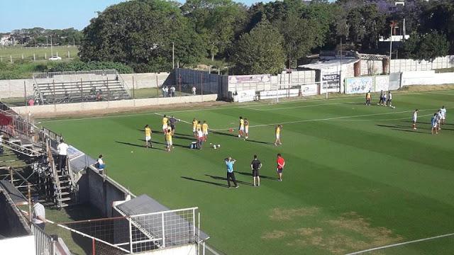 Estadio Pedro Mutio Paraná