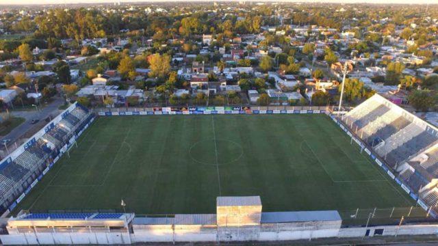 estadio Charro Moreno Merlo