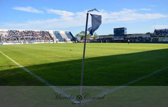 estadio Deportivo Merlo
