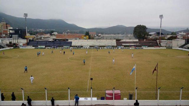 estadio de Juventud Antoniana Salta