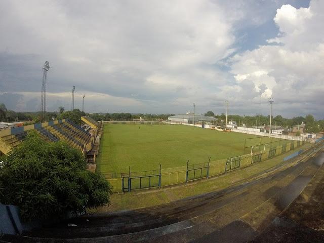 Estadio de Bartolomé Mitre Misiones6