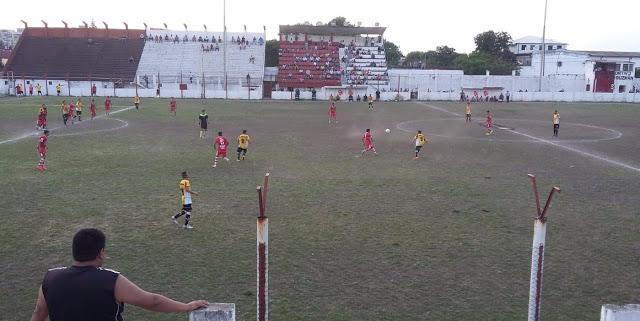 06cancha de Sportivo Guzmán de Tucumán
