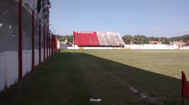 Sportivo Guzmán estadio
