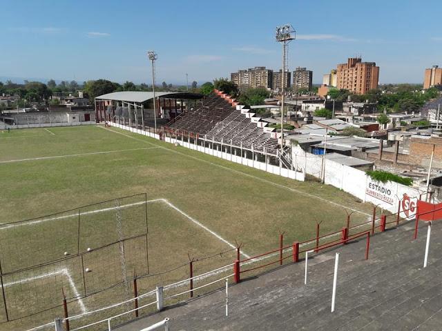 Estadio Sportivo Guzmán Tucuman