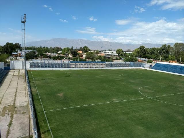 Estadio Unión Villa Krause