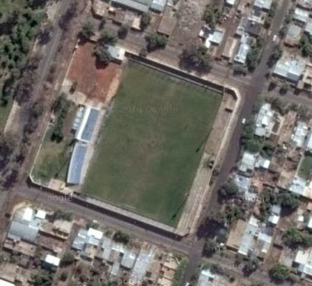 Unión Villa Krause google map