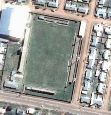 Estadio de Comunicaciones de Mercedes google map
