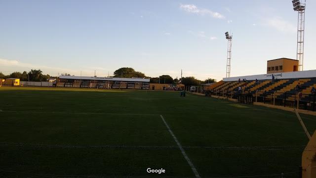 Estadio Comunicaciones Mercedes5