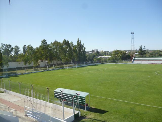 cancha de Deportivo Patagones2