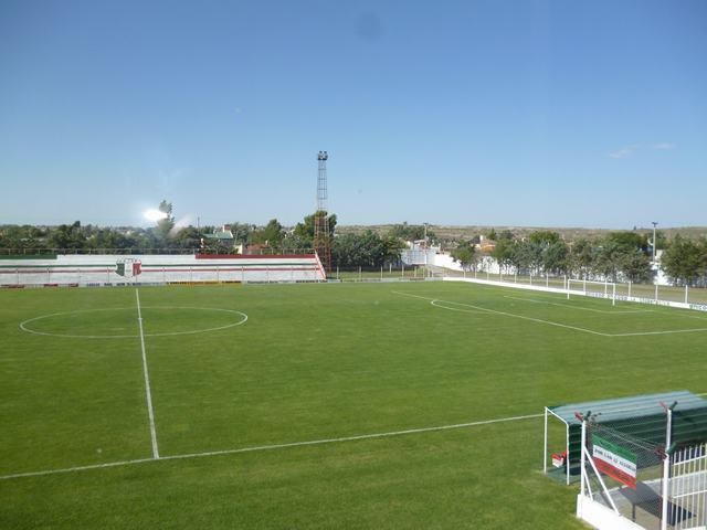 cancha de Deportivo Patagones1
