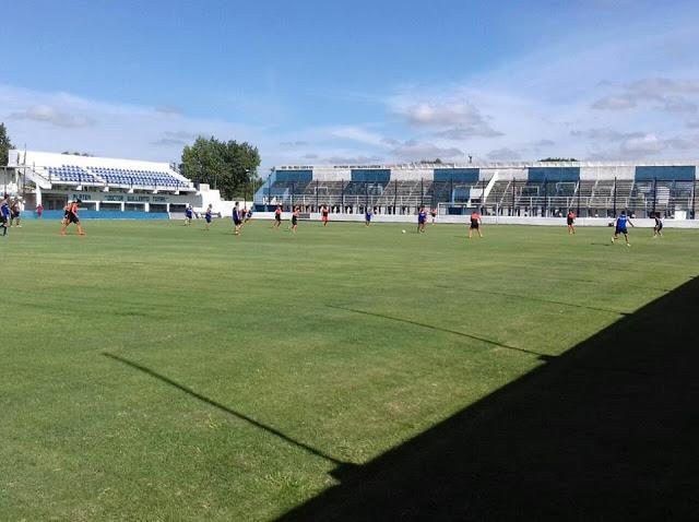 cancha de Deportivo Merlo1