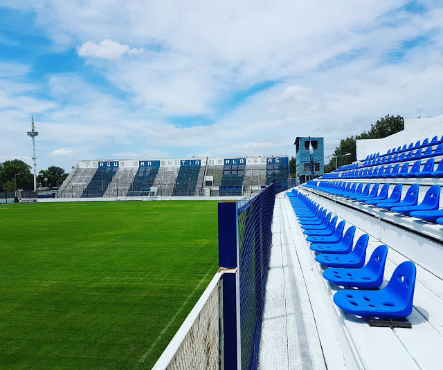 cancha de Deportivo Merlo6