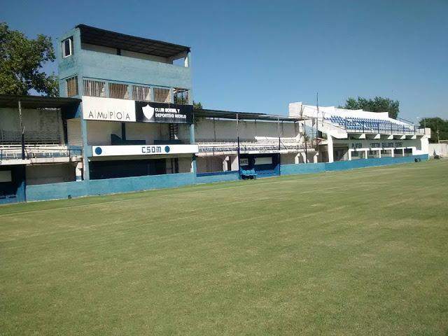cancha de Deportivo Merlo5