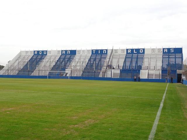 cancha de Deportivo Merlo3