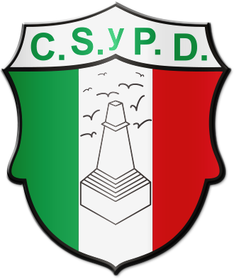 escudo Deportivo Patagones