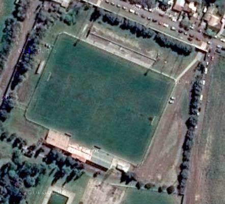 Tricolo - Estadio de Deportivo Patagones google map