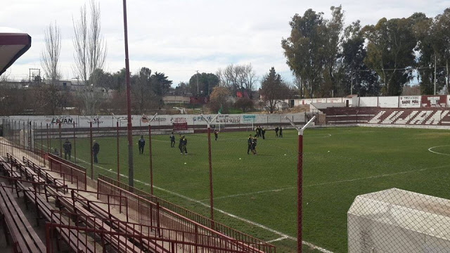 02cancha de Luján Sport Club