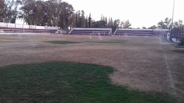 04cancha de Luján Sport Club