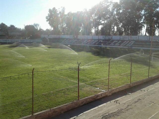 06cancha de Luján Sport Club