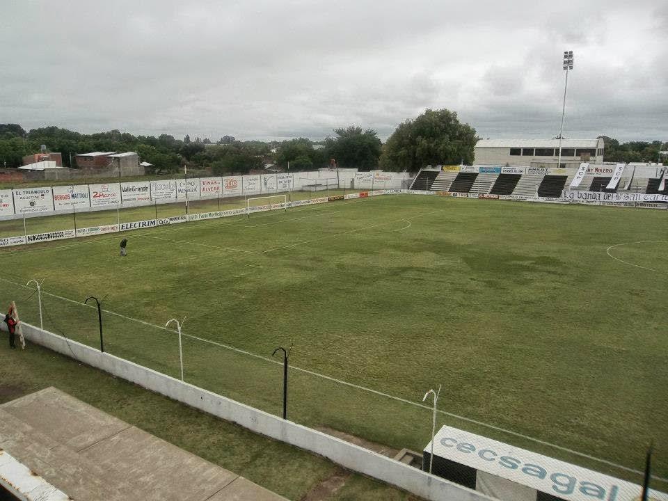Estadio de Sport Club Pacífico de General Alvear4
