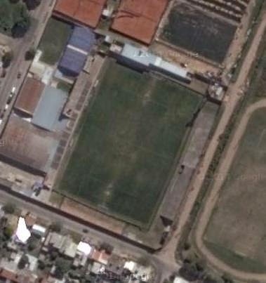 Las Palmas Córdoba google map